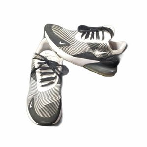 NIKE AIR270 SHOES, SIZE 5.5 YOUTH